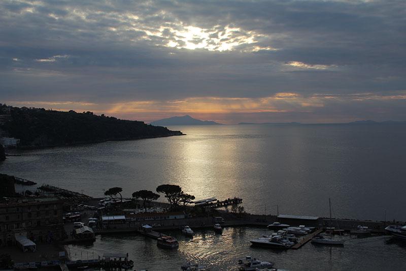 Amalfi Küste | Nostalgic Oldtimerreisen
