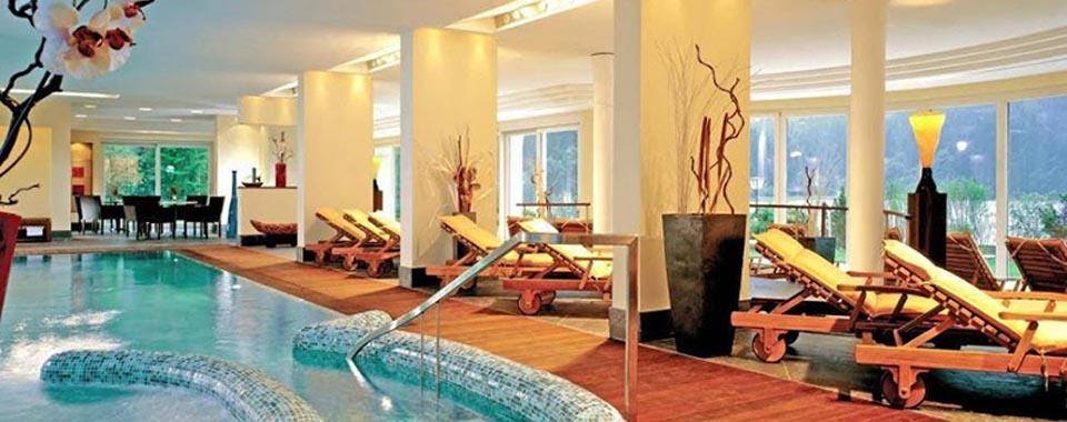 Bayern Arabella Alpenhotel Spitzingsee | Nostalgic Oldtimerreisen