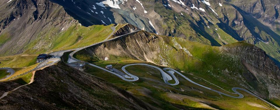 Alpen Großglockner Hochalpenstraße | Nostalgic Oldtimerreisen
