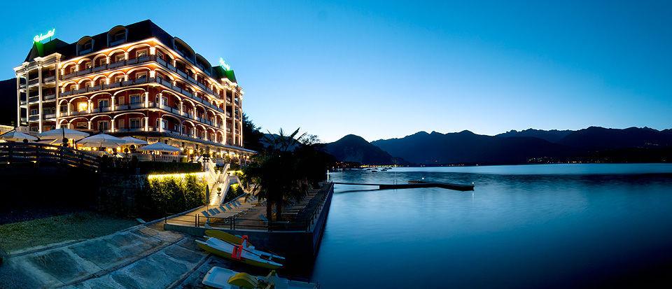 Lago Maggiore | Nostalgic Oldtimerreisen
