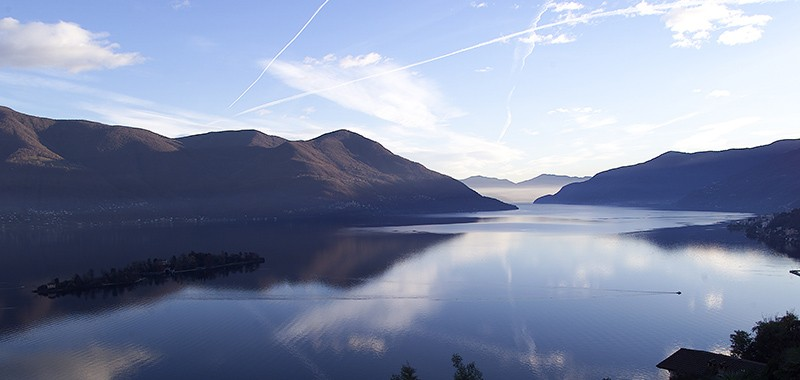 Ronco Lago Maggiore | Nostalgic Oldtimerreisen