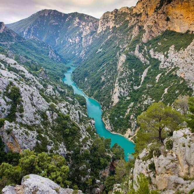 Provence | Nostalgic Oldtimerreisen
