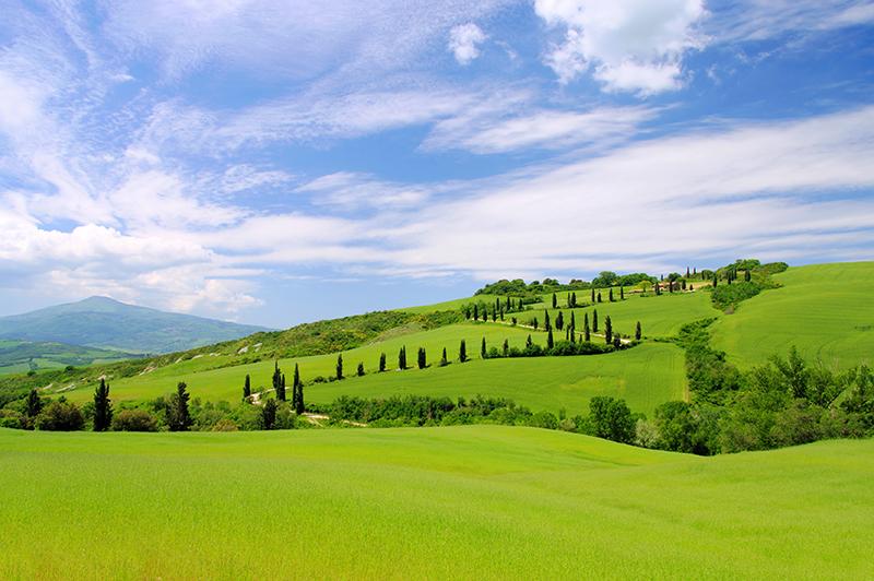 Toskana tuscany | Nostalgic Oldtimerreisen