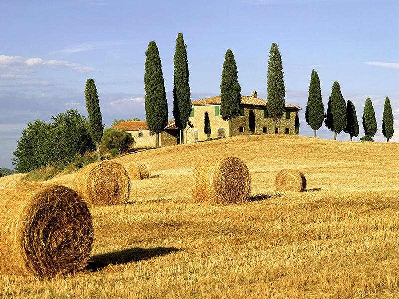 tuscany Toskana | Nostalgic Oldtimerreisen