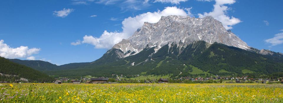 Zugspitze | Nostalgic Oldtimerreisen